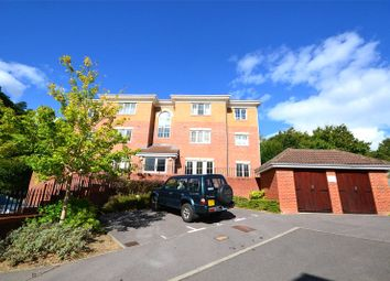 Thumbnail 2 bed flat for sale in Hollerith Rise, Bracknell, Berkshire