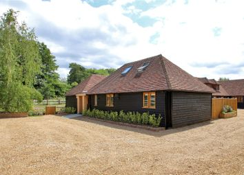 Thumbnail 4 bed detached house for sale in Stream Farm, Summerhill, Goudhurst, Kent