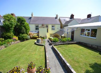 Thumbnail 7 bed semi-detached house for sale in St. Annes Road, Hakin, Milford Haven