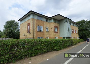 Thumbnail 2 bedroom flat to rent in Overland Mews, Whittlesey Road, Stanground, Peterborough, Cambridgeshire.