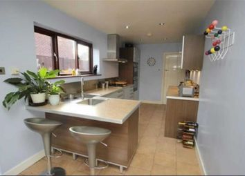 Thumbnail 4 bed terraced house for sale in Hogarth Road, Edgware