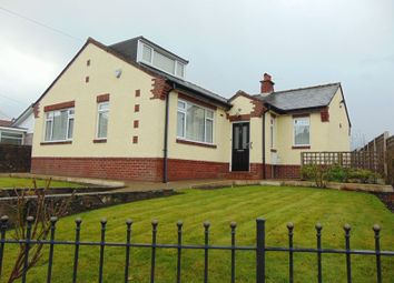 Thumbnail 3 bed detached bungalow for sale in Scobell Street, Tottington, Bury