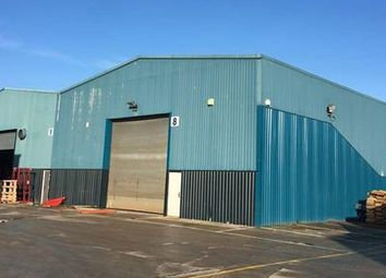 Thumbnail Light industrial to let in Unit 8, Clayton Business Centre, Langley Road, Burscough Industrial Estate, Ormskirk