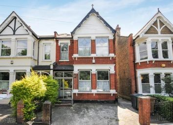 Thumbnail 5 bed semi-detached house for sale in Forest Glade, Upper Leytonstone, London
