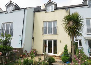 3 bed terraced house for sale in Kingfisher Way, Plymstock, Plymouth PL9