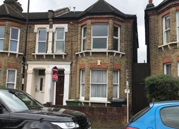 Thumbnail 2 bed maisonette for sale in Beecroft Road, Brockley, London