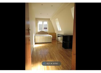 Thumbnail 6 bed terraced house to rent in Harberson Road, London
