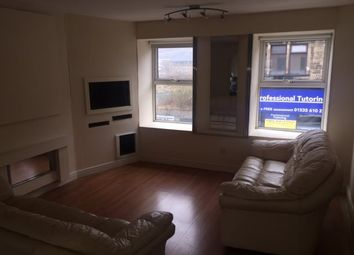 Thumbnail 2 bed flat to rent in 137B East Parade, Keighley, West Yorkshire