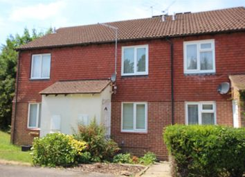 Thumbnail 2 bed terraced house for sale in Grafton Close, Whitehill, Bordon