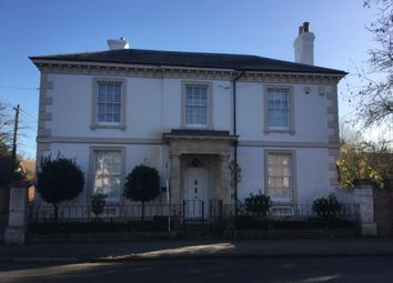 Thumbnail 5 bed detached house to rent in High Street, Harwell