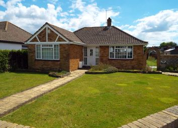 Thumbnail 2 bed detached bungalow for sale in Sunnymead Drive, Waterlooville