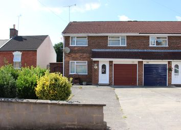 Thumbnail 3 bed semi-detached house for sale in Eastland Road, Yeovil