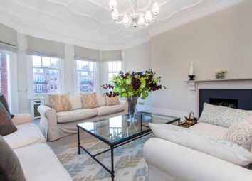Thumbnail 4 bed flat to rent in Oakwood Court, Abbotsbury Road, London