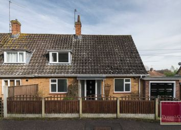 3 bed semi-detached house for sale in Linalls Drive, Old Costessey, Norwich NR8