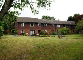 Thumbnail 1 bed property for sale in Danefield Court, Church Lane, Bearsted, Maidstone