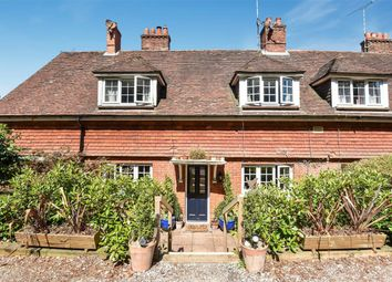 4 bed terraced house for sale in Bramdean, Alresford, Hampshire SO24