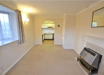 Thumbnail 1 bed flat for sale in Ashby Grange, Stafford Road, Wallington