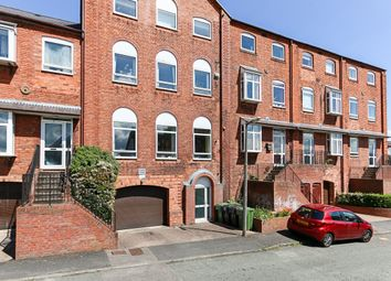 Thumbnail 2 bedroom flat for sale in Minton Mews, Carlyle Road, Aston Fields
