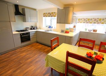 Thumbnail 3 bed semi-detached house for sale in Henley Drive, Frimley Green, Camberley