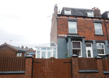 Thumbnail 3 bed end terrace house for sale in Armley Lodge Road, Armley, Leeds