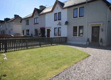 Thumbnail 2 bed semi-detached house to rent in Telford Gardens, Inverness