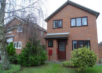 Thumbnail Property to rent in Nutwood Close, Thorpe Marriott, Norwich