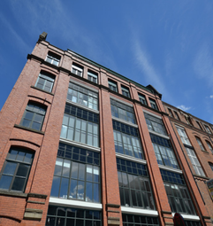 Thumbnail Office to let in Croxley House, 14 Lloyd Street, Manchester