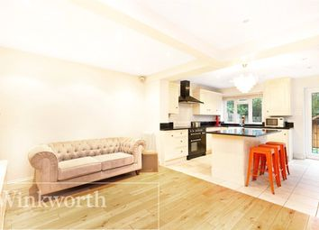 Thumbnail 3 bed terraced house for sale in Daintry Close, Harrow, Middx