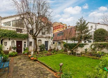 Thumbnail 1 bed end terrace house for sale in Fulham Road, London
