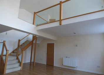 Thumbnail 2 bed flat for sale in The Quay, Poole