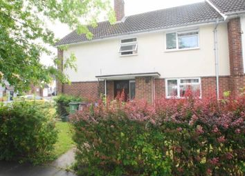 Thumbnail 3 bedroom maisonette for sale in Peartree Close, Hemel Hempstead