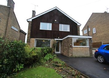 Thumbnail 4 bed detached house for sale in Chesterfield Road, Matlock