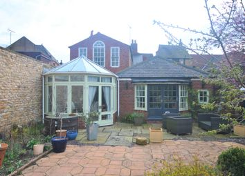 Thumbnail 4 bed detached house for sale in Drury Lane, Tickhill, Doncaster