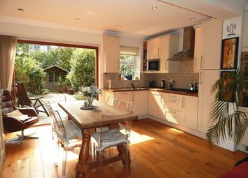 Thumbnail 1 bed property to rent in Dupont Road, London