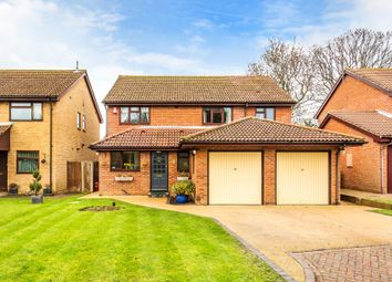 5 bed detached house for sale in Kidworth Close, Horley RH6