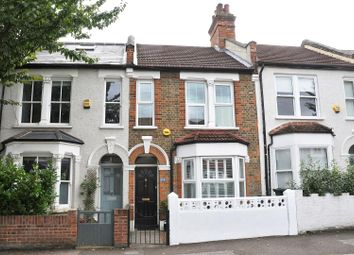 Thumbnail 3 bed terraced house for sale in Turner Road, Walthamstow, London