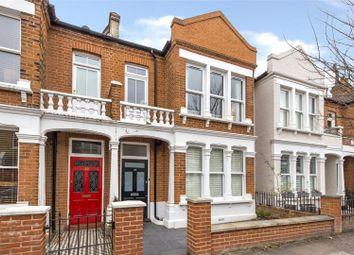 Thumbnail 3 bed maisonette for sale in Elsenham Street, Southfields, London