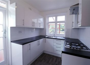 Thumbnail 3 bed semi-detached house to rent in Parkwood Road, Isleworth, Middlesex