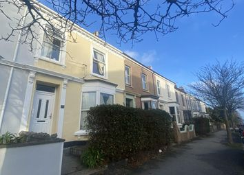 Thumbnail Property to rent in Albany Road, Falmouth