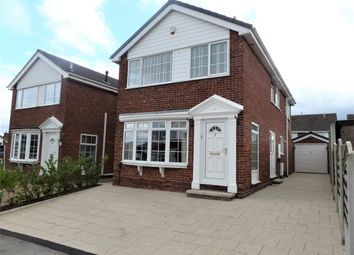 Thumbnail 4 bed detached house to rent in Laurel Court, Ossett, Wakefield, West Yorkshire