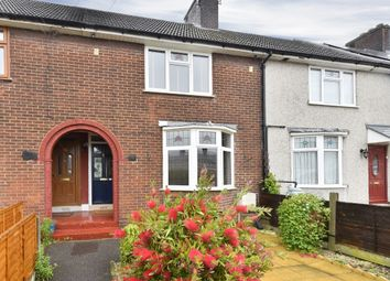 Thumbnail 2 bed terraced house for sale in Rothwell Road, Dagenham