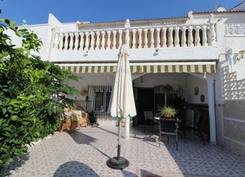 Thumbnail 4 bed terraced house for sale in Torrevieja, Torrevieja, Spain