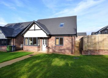 Thumbnail 3 bed detached bungalow to rent in Plot 17, St. Cuthberts Close, Burnfoot, Wigton