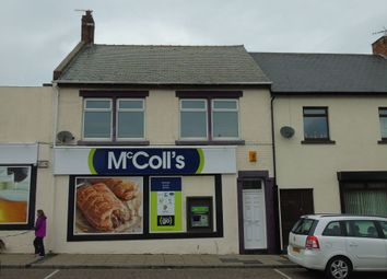 Thumbnail 2 bed flat to rent in The Avenue, Seaham