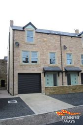 Thumbnail 3 bedroom semi-detached house to rent in Haltwhistle, Northumberland