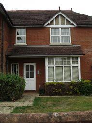 Thumbnail 2 bed maisonette to rent in Winchester Road, Basingstoke