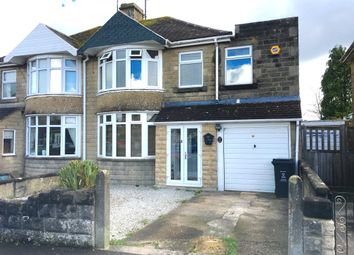 Thumbnail 3 bedroom semi-detached house for sale in Southbrook Street, Extension, Swindon