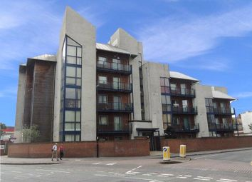 Thumbnail 3 bed flat to rent in Innova Court, 1A Leslie Park Road, Croydon