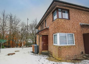 Thumbnail 1 bed property to rent in Wester Bankton, Murieston, Livingston