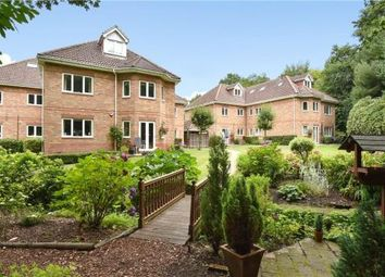 Thumbnail 2 bed flat for sale in Oakwood Place, Dukes Ride, Crowthorne